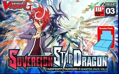 Cardfight!! Vanguard G-BT03 Shadow Paladin common set (4 of each card)