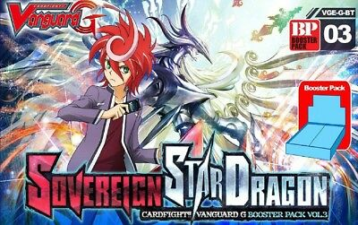 Cardfight!! Vanguard G-BT03 Kagerō  common set (4 of each card)