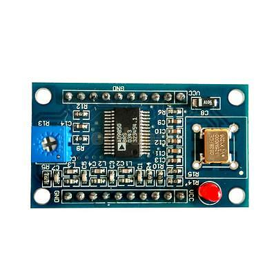 AD9850 Module DDS Signal Generator Module 0-40 MHz 2 Sine/Square Wave Output