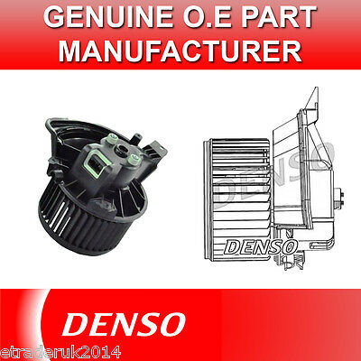 VAUXHALL CORSA D 1.6 SRi VXR 07-15 HEATER BLOWER MOTOR/FAN WITH & WITHOUT AIRCON