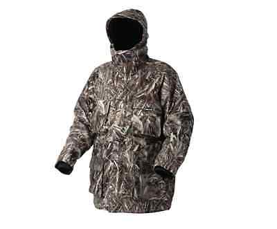 Prologic Thermo Armour Max 5 Jacket with Fleece Waterproof Breathable Warm