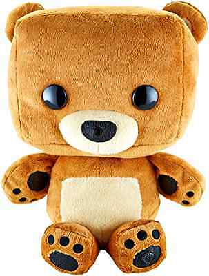 Toy Smart Bear Fisher Price Interactive Learning Teddy Stuffed Child Brown Soft