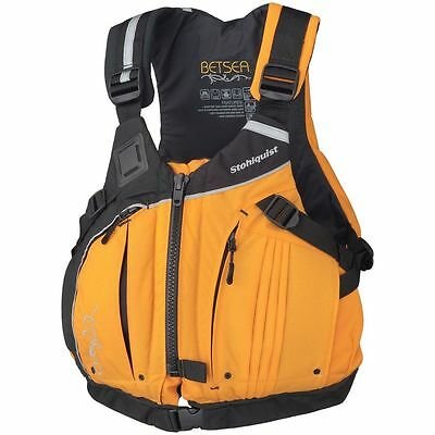 Stohlquist Betsea Womens PFDs - Kayak Life Jacket - Various Colors