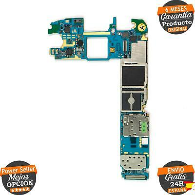 Placa Base Motherboard Samsung Galaxy S6 SM G920F 32 GB Libre