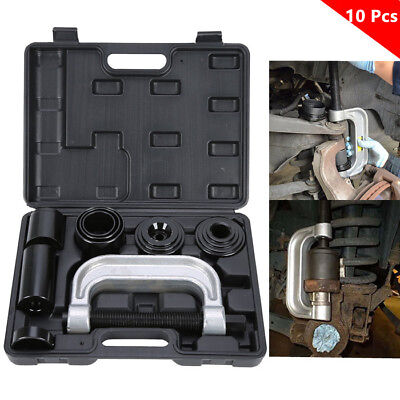 4 in 1 Ball Joint Perfect Service Kit Tool 2WD & 4WD Vehicles Remover Installer