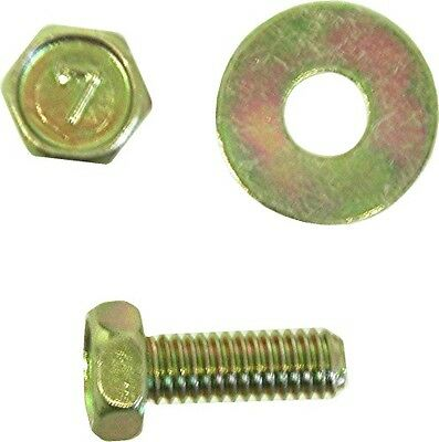 Clutch Spring Bolt & Washers For Honda 6mm x 16mm Long