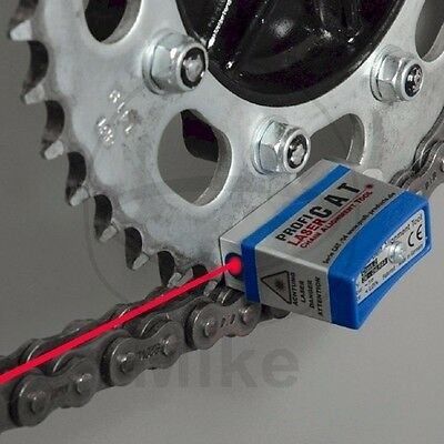For Beta RR 498 Racing 2014 Chain Alignment Laser D-Cat Dot 1 Piece Profi