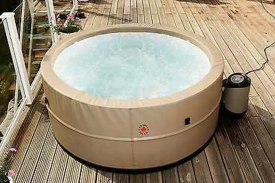 Swift Current Portable Spa Full Kit