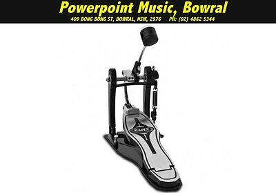 2 x Mapex P900D Raptor Series Direct Drive Bass Drum Pedal Brand New