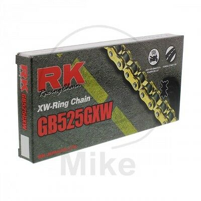 For MV Agusta Brutale 1090 2013-2013 Rk Xw-Ring Chain Gb525Gxw/110 Open With