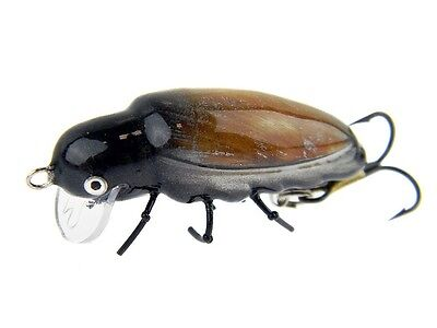 Microbait May Bug / 1,7g 28mm / Floating lure for orfe, chub / VARIOUS COLOURS!