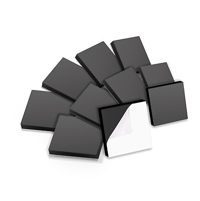 CB064 Impex Self Adhesive Square Craft Magnets per pack of 5