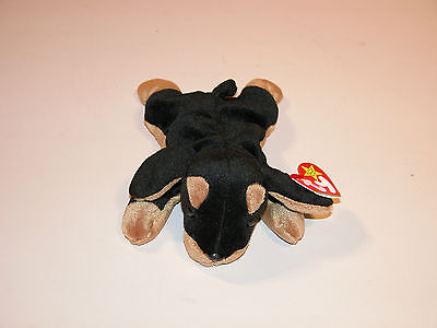 Doby Ty Beanie Baby New Condition Swing Tag 10/9/1996 China