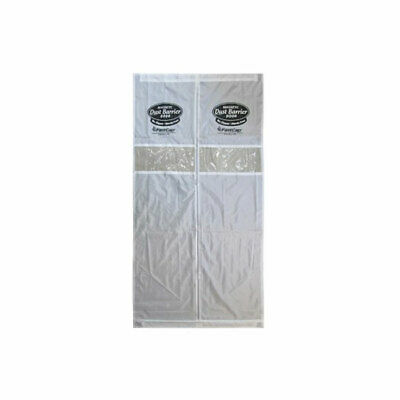 FastCap 3-H CURTAIN 3rd Hand Mag Dust Replacement Barrier Door, Curtain Only