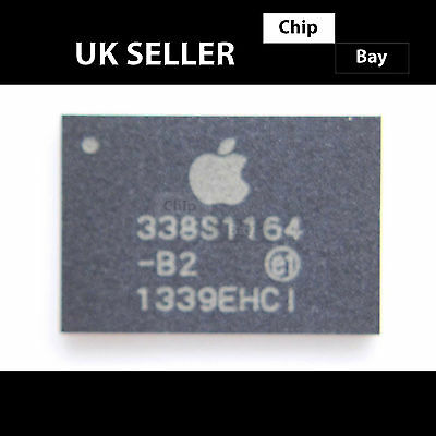 iPhone 5c 338s1164 338s1164-B2 Power Management IC Chip