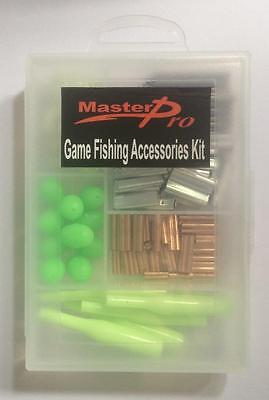 Game Fishing Accessories Kit, Assorted Pack Fishing Tackle Hooks Special Offer