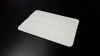"3""x4"" SQUEEGEE Vinyl Decal Sticker Application Tool"