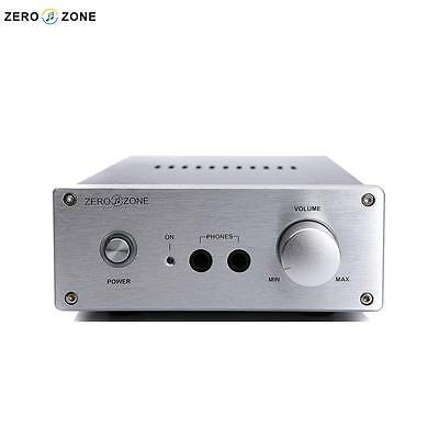 ZEROZONE Finished LM Class A Headphone amplifier clone Lehmann amp