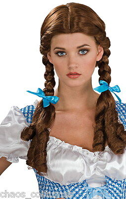 Dorothy Wizard Of Oz New Identity Hair Cosplay Heat Resistant Party Costume Wig