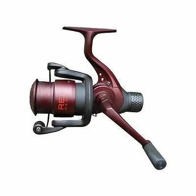 Brand New Drennan Red Range 6-40 Feeder Reel