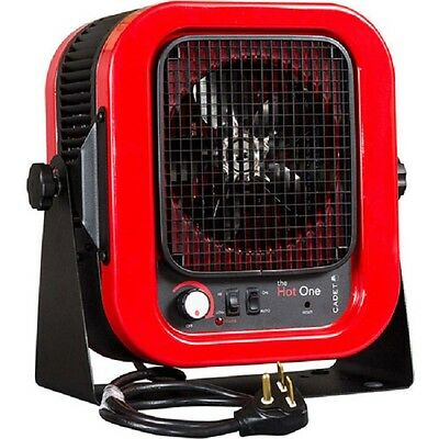 NEW! The Hot One Portable Garage And Shop Heater 240V 5000Watts 20.83 Amps!!