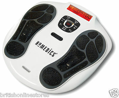 HoMedics Circulation Pro with Tens Pads - CB-200-GB
