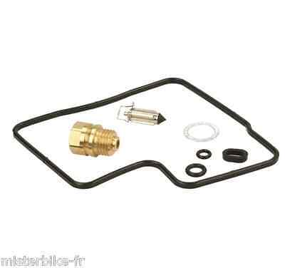Kit de réparation de carburateur Tourmax HONDA VT600 SHADOW 88-89