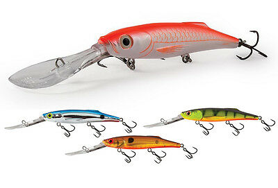 Salmo Freediver / 12cm 24g / FD12SDR / trolling floating lures