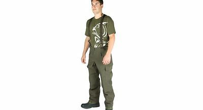Nash NEW Scope Ops Fishing Trousers