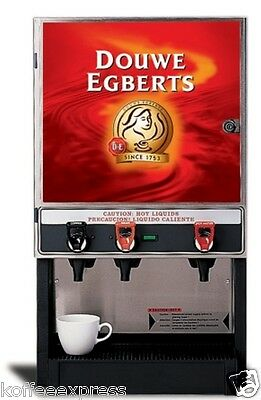 Douwe Egberts Liquid Coffee Machine C-300  Authorized Dealer