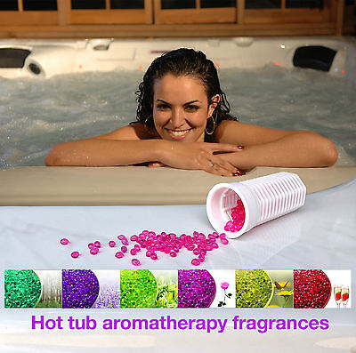 Single Canadian Spa Co. Aromatherapy Cartridge -  Soothing Spa Fragrance Beads