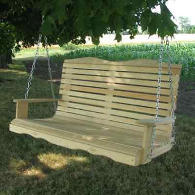 Country Comfort Chairs CPS Cape Cod Porch Swing