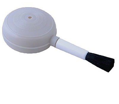 Air Dust Blower, Soft Brush for Digital Camera Lenses & LCD Screens