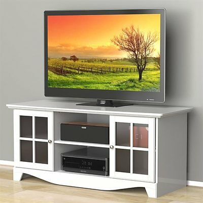 Nexera 101203 Pinnacle 56-inch TV Stand