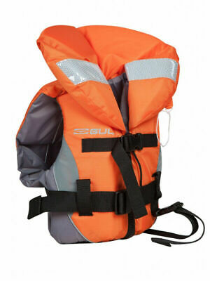 Gul Dartmouth 100N Baby Toddler Child Kids Life Jacket Junior Float Buoyancy Aid