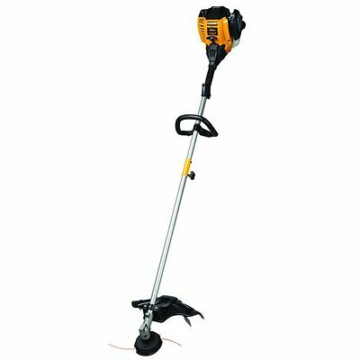 Cub Cadet 41ADZ47C812 25-cc 4-Cycle 17-in Straight Shaft Gas String Trimmer and