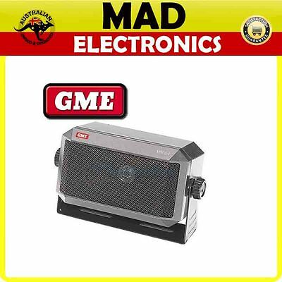 New Gme Original Extension Speaker For Uhf Cb Radio Spk04 Suit Uniden Gme Oricom