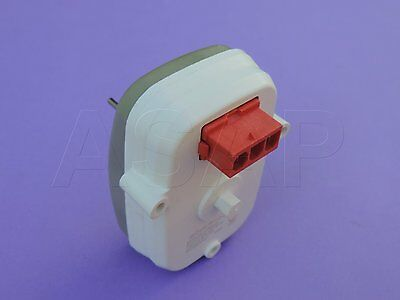 2321271 GENUINE WHIRLPOOL REFRIGERATOR CONDENSER  FAN MOTOR  replaces 2188879