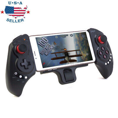 Ipega Wireless Bluetooth Game Controller Joystick for Android Tablet PC