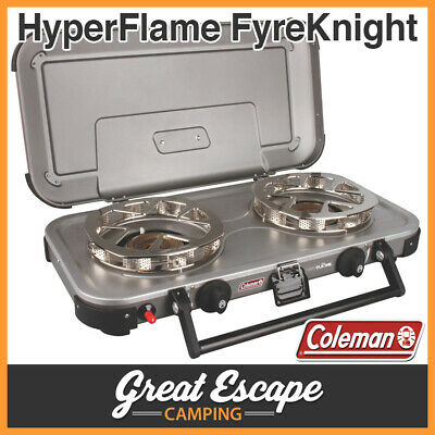 Coleman Stove HYPERFLAME FYREKNIGHT