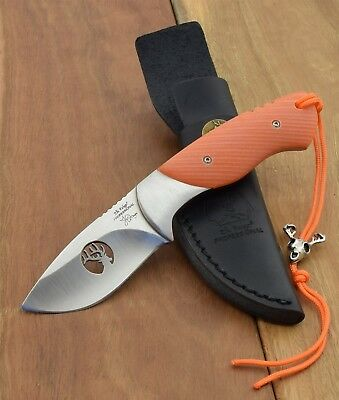 Elk Ridge professional Drop Point Skinner Blade Knife  Fishing Knives EP004OR