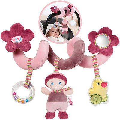 Zapf Creation Baby Born for Babies Activity Spirale