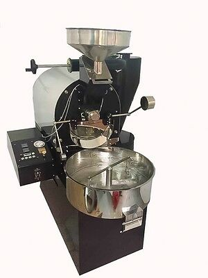 Sedona Elite 6000 Commercial Coffee Roaster