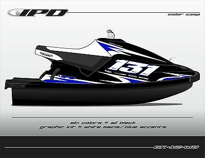 IPD TM Graphic Kit for Yamaha WaveBlaster