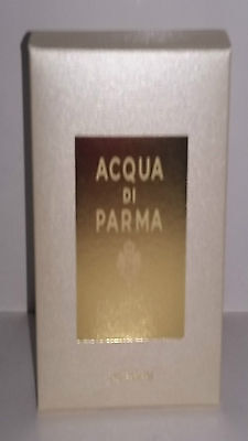 ACQUA DI PARMA PROFUMO Eau De Parfum edp 1.2ml .04oz SPRAY Sample Vial proben