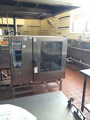 Rational CPC 102G Combi Oven, GREAT CONDITION