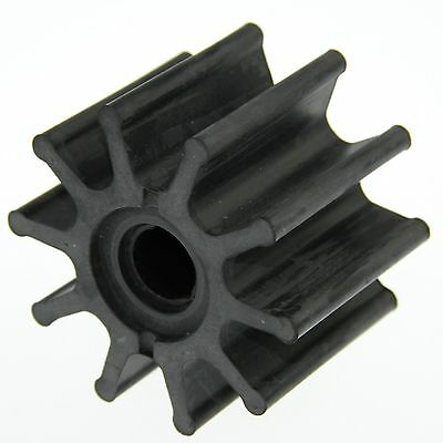 New Water Pump Impeller for Johnson Evinrude OMC 983895 777128 18-3058 500317