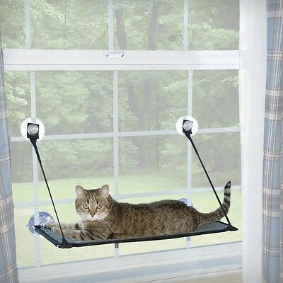 K&H Pet Products. Kitty Sill, EZ Window Mount, KH 9091