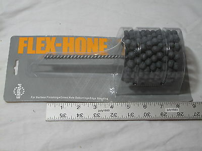 "3"" 240 grit Flexible Cylinder Hone Bore Diameter Ball Engine Flex Free Ship!!!!!"