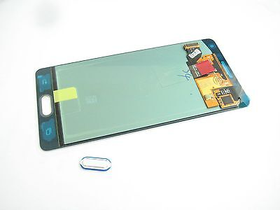 White LCD display+Touch Screen For Samsung Galaxy A5 A500F A5000 2015
